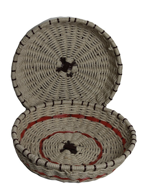 Crave cane baskets