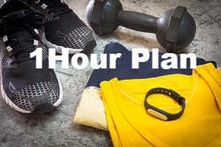 One Hour Plan