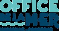 Logo de l'Office de la Mer Marseille Provence