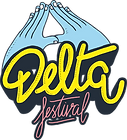 Logo du Delta Festival