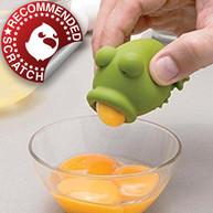 Yolkfrog Frog Egg Separator