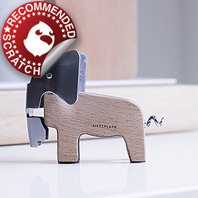 Elephant Corkscrew