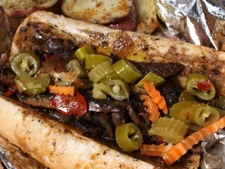 Eating Vegan on Chicago's South Side