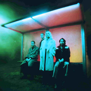 Track Review: Smile // Wolf Alice