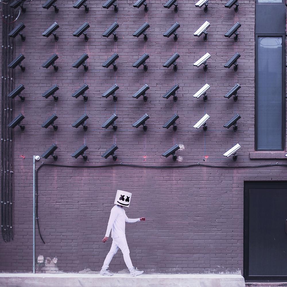 business website security
