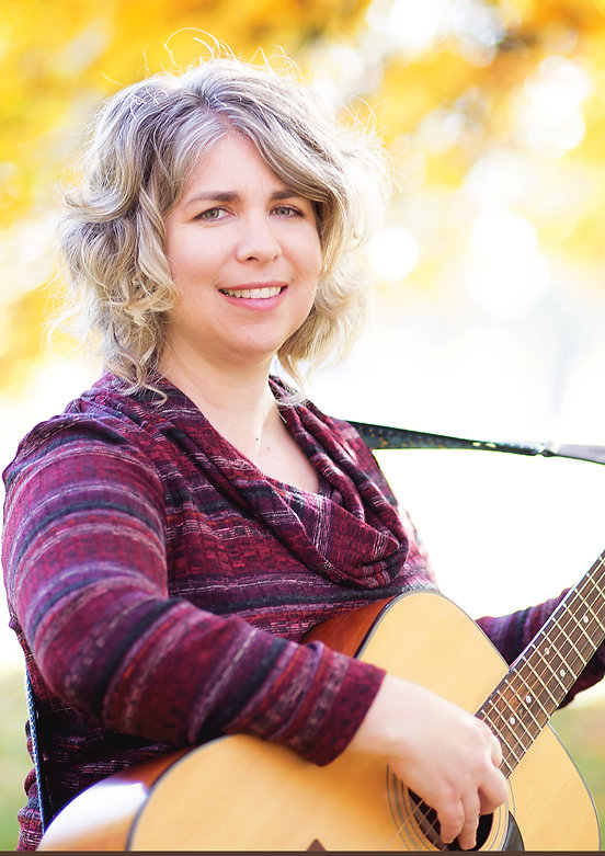 Shelly Gilman, MT-BC Board-Certified Music Therapist