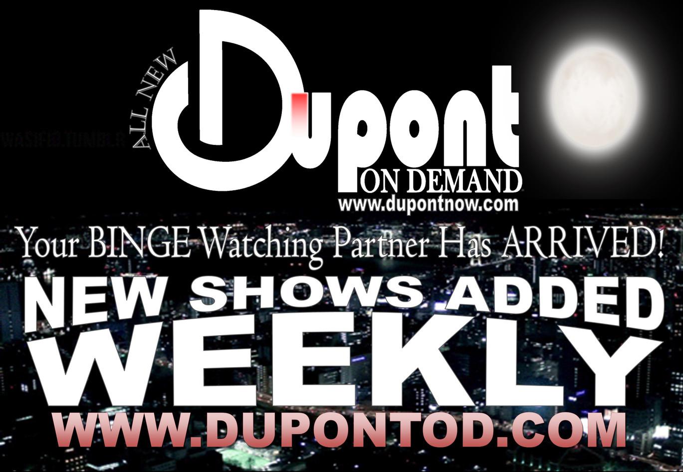 Dupont On Demand