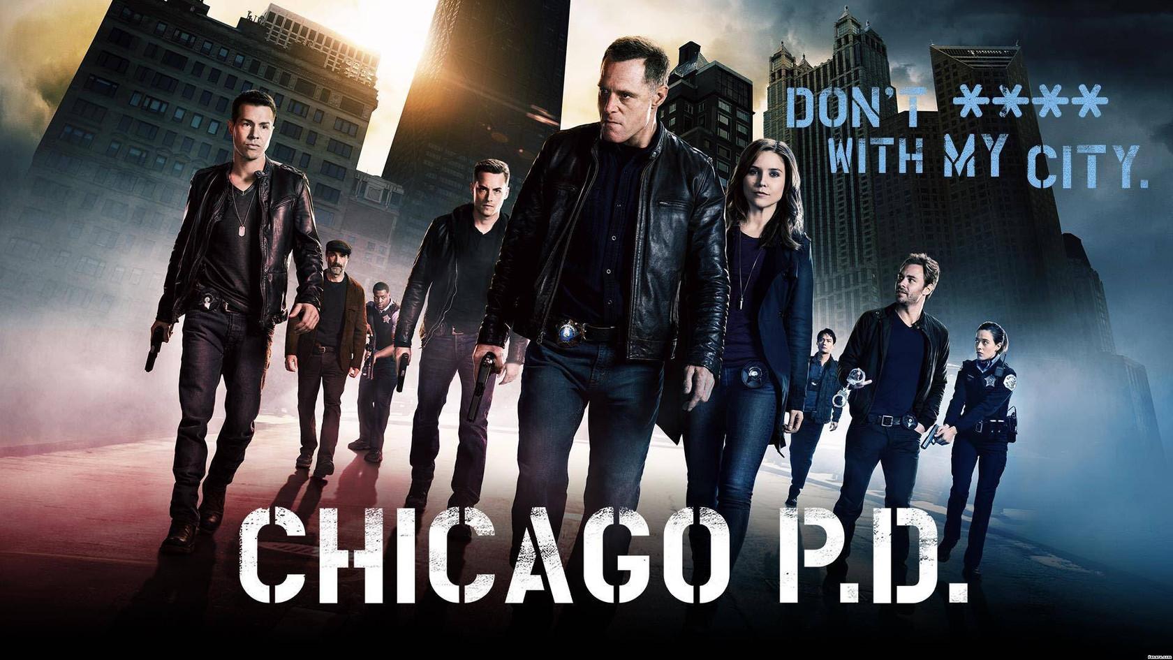 Chicago PD Season 5