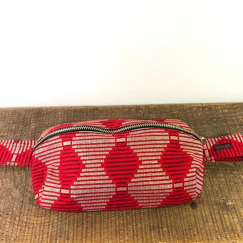 Simply Red • The big belt bag