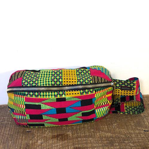 Summer Feeling • The big belt bag