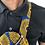 Thumbnail: Wax is the new Black • The big belt bag