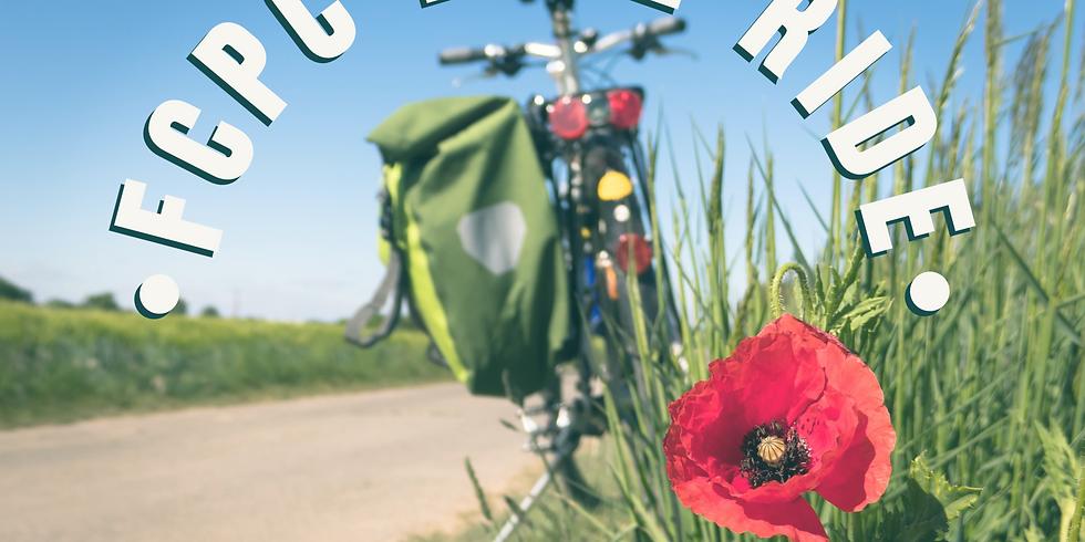 FCPC Spring Bike Ride