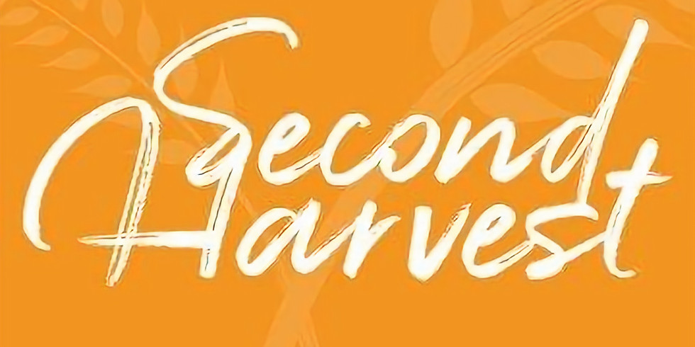 FCPC Youth: Second Harvest Service Day