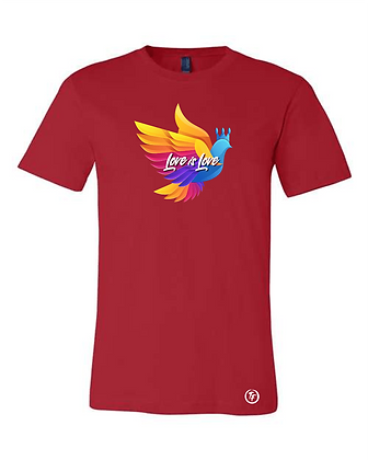 Love Is Love Premium T-Shirt