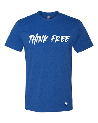 Think Free Premium T-Shirt