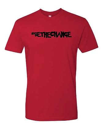 #BeTheChange Premium T-Shirt