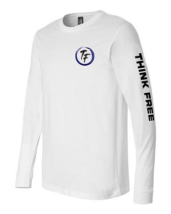 Think Free Long Sleeve T-Shirt