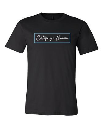 Category: Human Premium T-Shirt