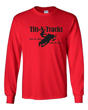 Live To Ride, Ride To Live - Long-sleeved Shirt