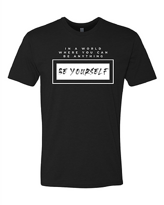 In A World T-Shirt - Limited Qty