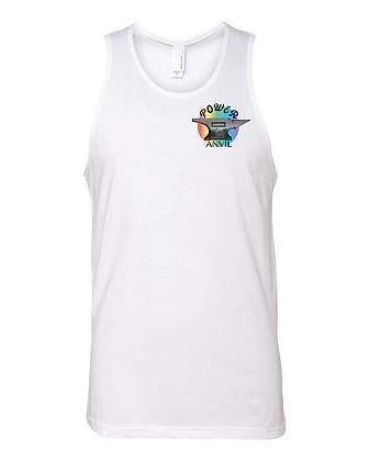 Rainbow Anvil Men's Tank Top