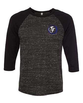 TF Trust Fate Raglan Shirt