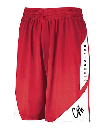 Custom Made Men's Gym Shorts