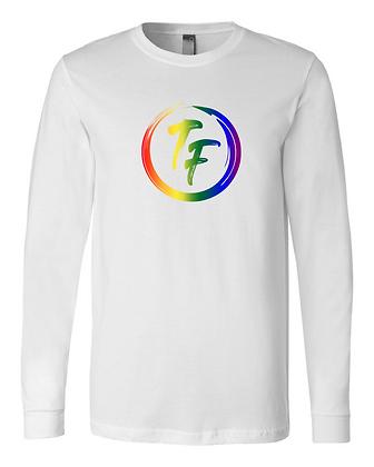 TF Rainbow Long Sleeve - Limited Qty