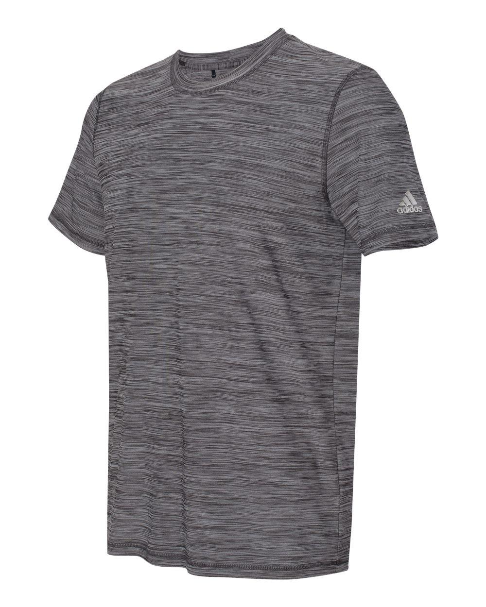 Adidas - Melange Tech T-Shirt - A372