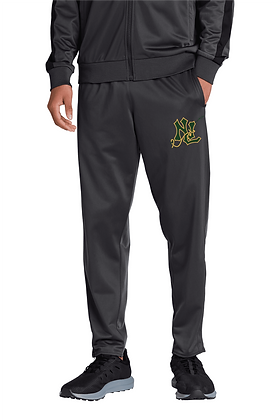 Warm Up Track Joggers