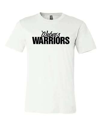 Weber's Warriors Premium T-Shirt