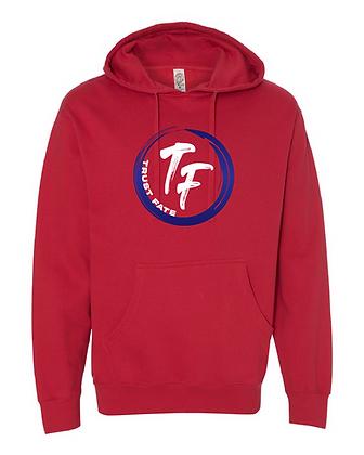 TF Trust Fate Premium Hoodie