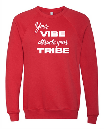 Your Vibe Sweater- Limited Qty