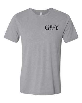 GREY Premium T-Shirt