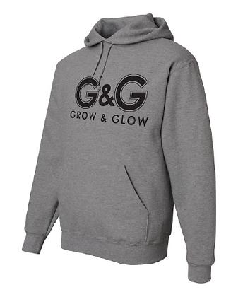 Classic Hoodie : Gray