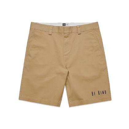 Be Kind Uniform Shorts