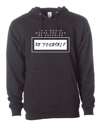 In A World Hoodie - Limited QTY