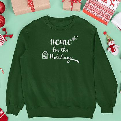 LGBTQ Holiday Sweater