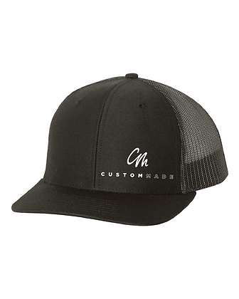 Custom Made Mesh Hat