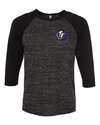 TF Think Free Raglan Shirt