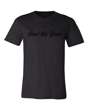 Saves By Grace Premium T-Shirt