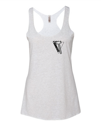 Hammer Women's Tank Top