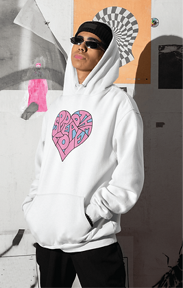 Spread Some Love Hoodie