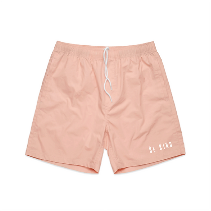 Be Kind Beach Shorts