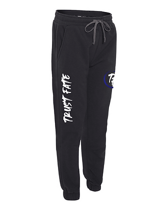 Trust Fate Fleece Joggers