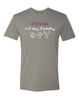 Holiday Pride - Ally T-Shirt