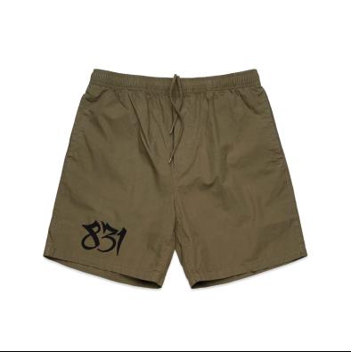 831 Beach Shorts