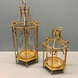 Brass - Gold
