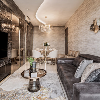Stars of Kovan _ Living Room