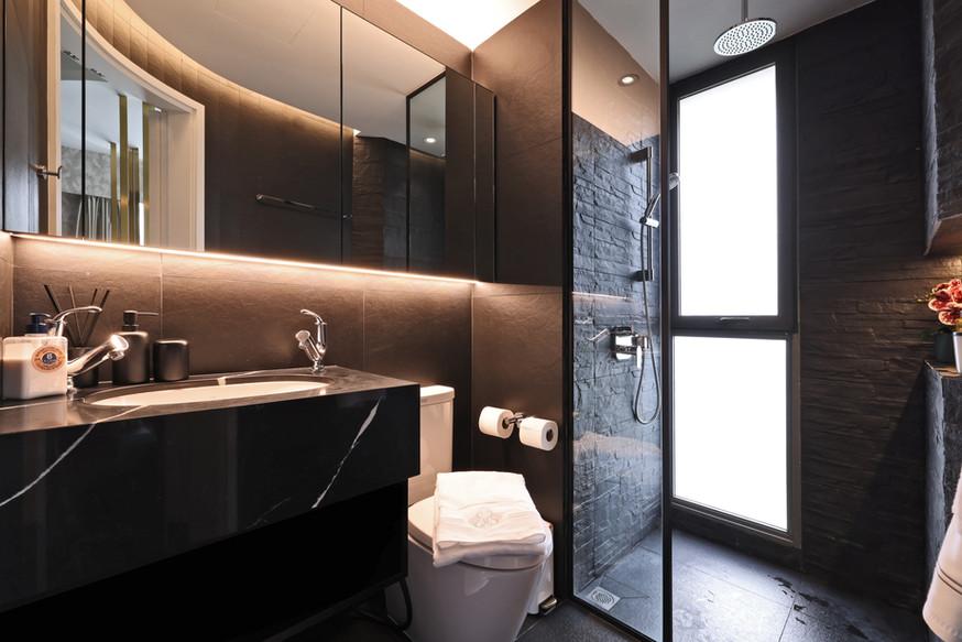 Miltonia Residences | Bathroom